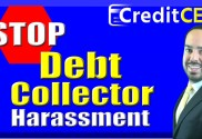 stop debt collection harassment calls letters emails texts